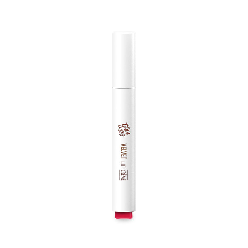 Thin Lizzy Velvet Lip Creme Cherry Red