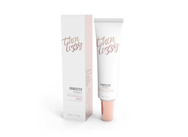 Thin Lizzy Perfectly Primed Pore Minimising Primer
