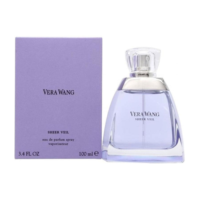 Vera Wang Sheer 100ml Eau de Parfum