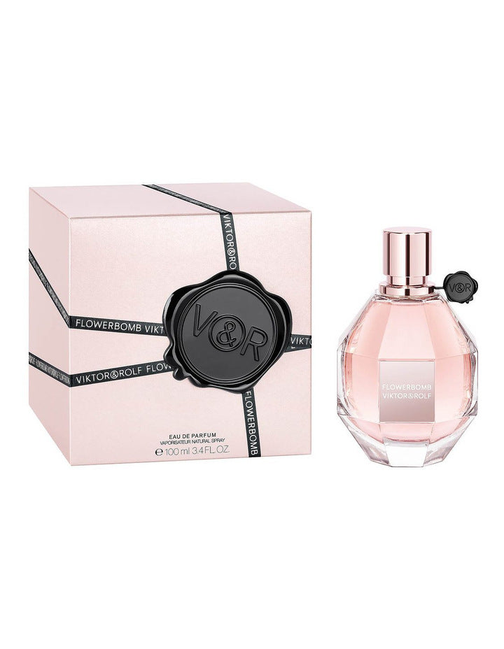 Viktor & Rolf Flower Bomb 100ml EDP