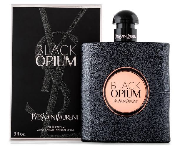 Yves Saint Laurent Black Opium 90ml Eau de Parfum