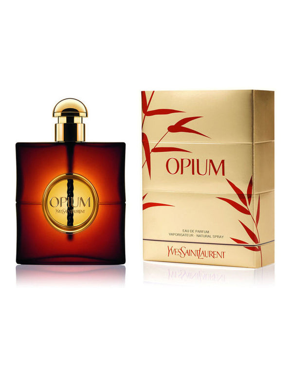 Yves Saint Laurent Opium 50ml Eau de Parfume