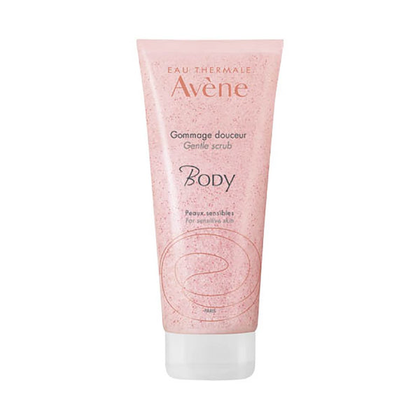 Avene Gentle Scrub 75ml