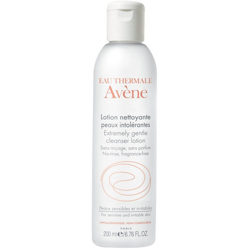 Avene Extremely Gentle Cleansing Lotion 200ml