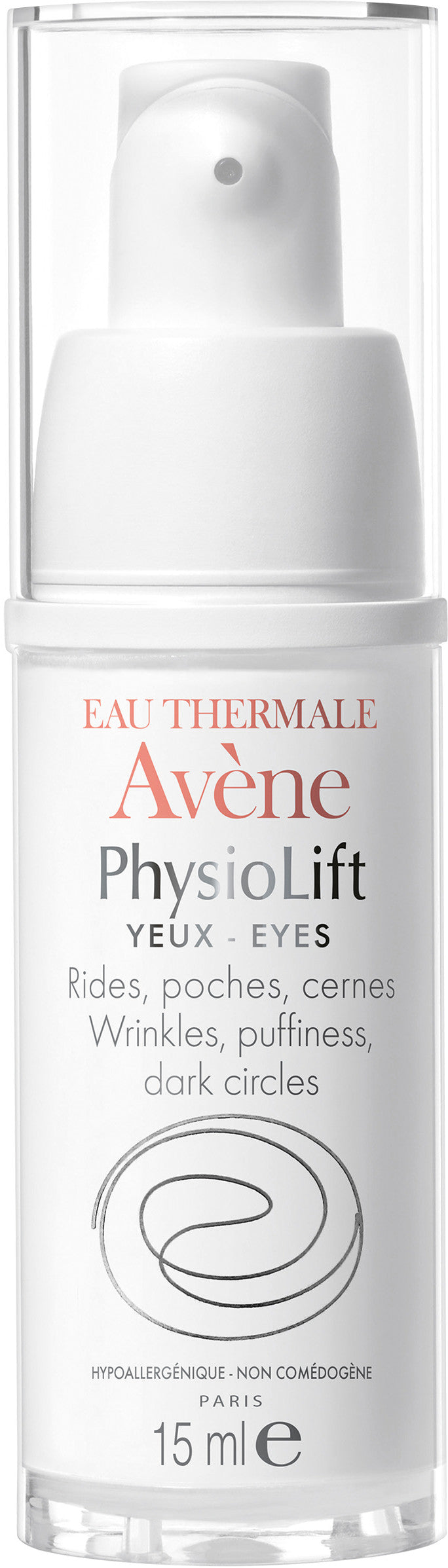 Avene Physiolift Eyes Eye Contour 15ml