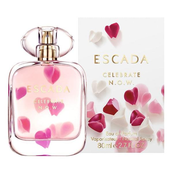 Escada Celebrate Now 80ml Eau de Parfum