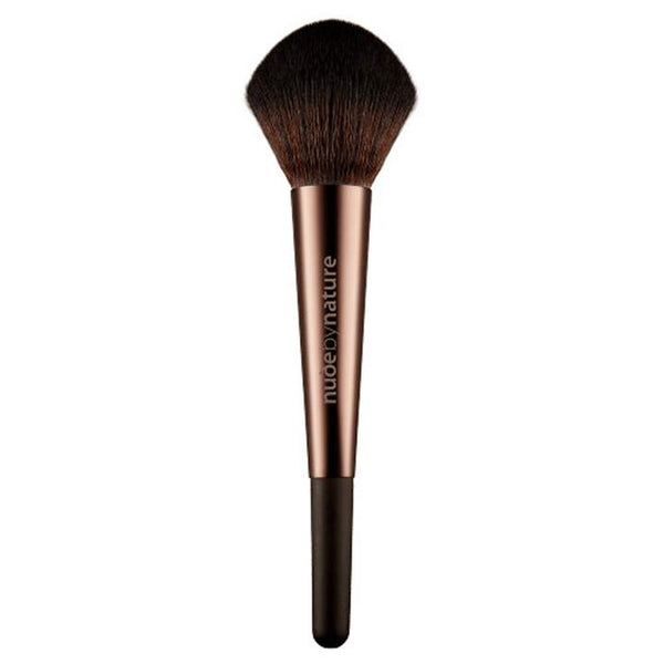 Nude By Nature Finish Brush