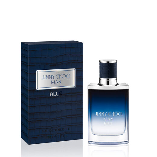 Jimmy Choo Man Blue 50ml Eau de Toilette
