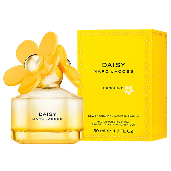 Marc Jacobs Daisy Sunshine Ltd 50ml EDT