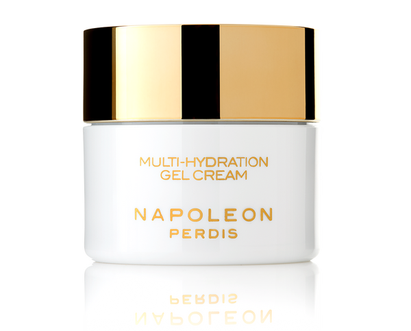 Napoleon Perdis Multi-Hydration Gel Cream 9322111300765