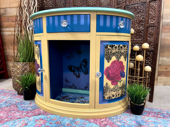 Whimsical Painted Furniture!