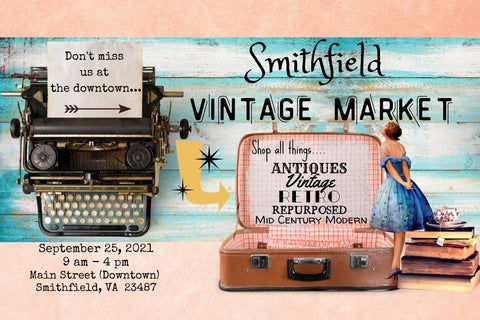 Texas Gypsy Style ~ Stylish Painted Furniture ~ JOIN OUR EVENTS!