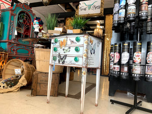 Texas Gypsy Style, Painted Furniture and Womens Clothing Boutique