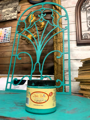 Texas Gypsy Style Painting Furniture Technique, Mermaid Tail
