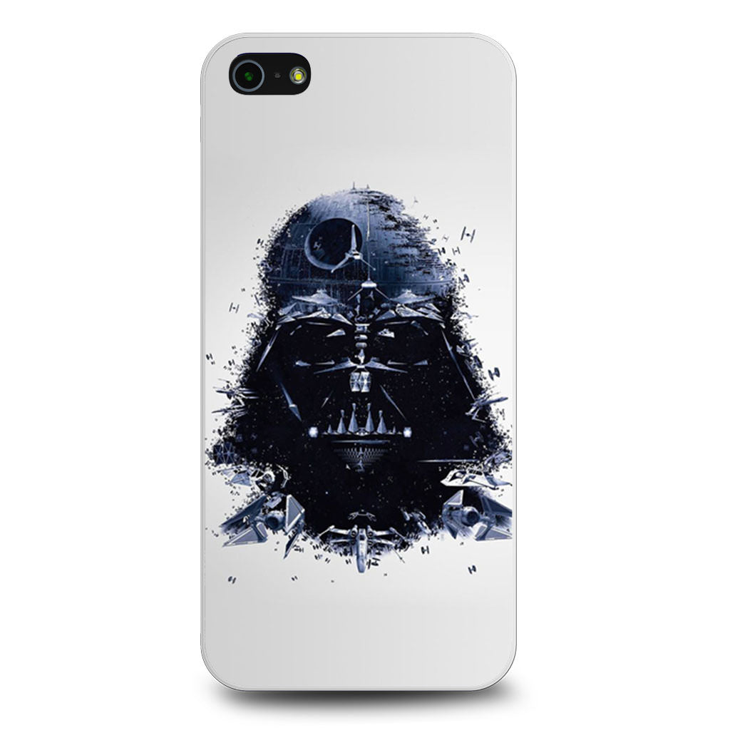 Darth Vader Poster iPhone 5/5s/SE case