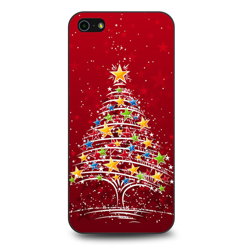 Christmas iPhone 5/5s/SE case
