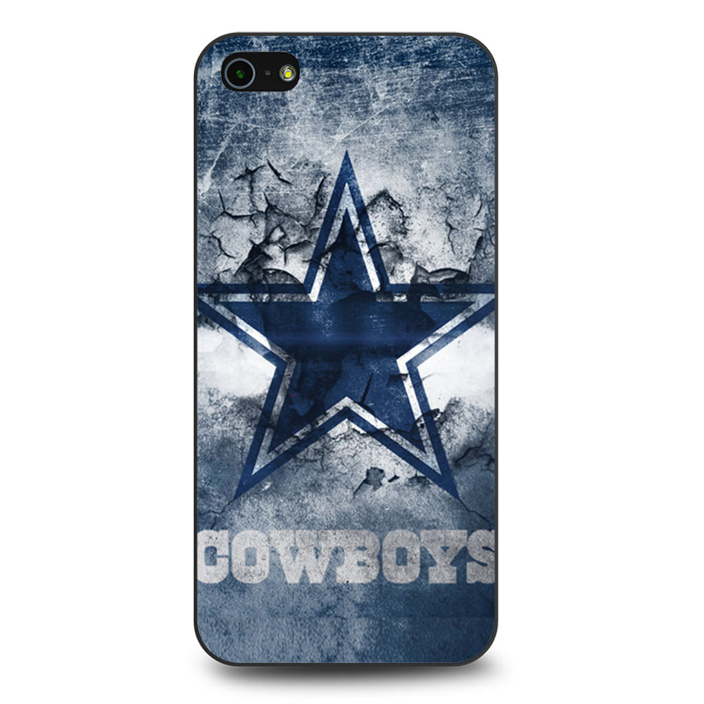 Dallas Cowboys iPhone 5/5s/SE case