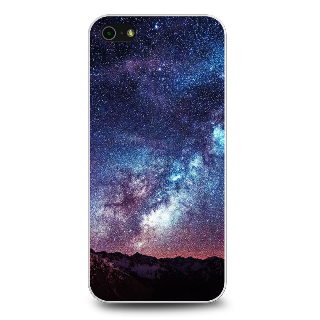 Amazing Milkyway Space iPhone 5/5s/SE case