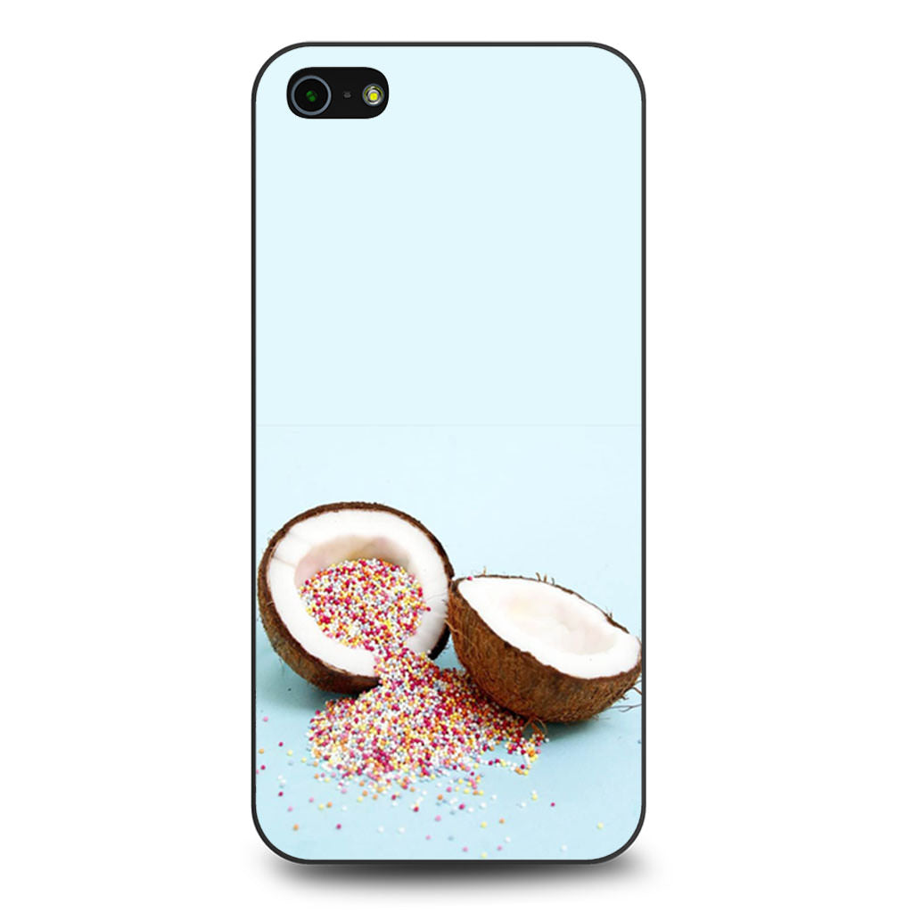 Choconat Sprinkle iPhone 5/5s/SE case