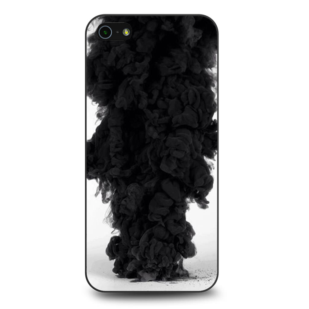 Black And White Aesthetic iPhone 5/5s/SE case