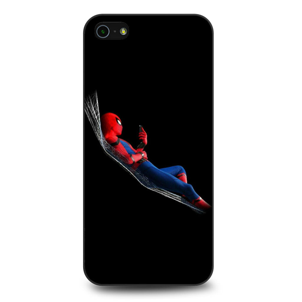 Amazing Spider-Man Marvel iPhone 5/5s/SE case