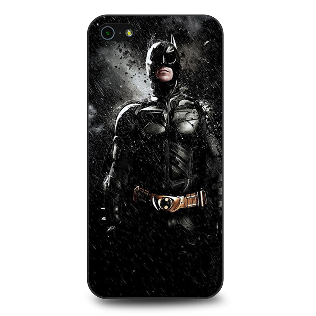 Batman The Dark Knight iPhone 5/5s/SE case