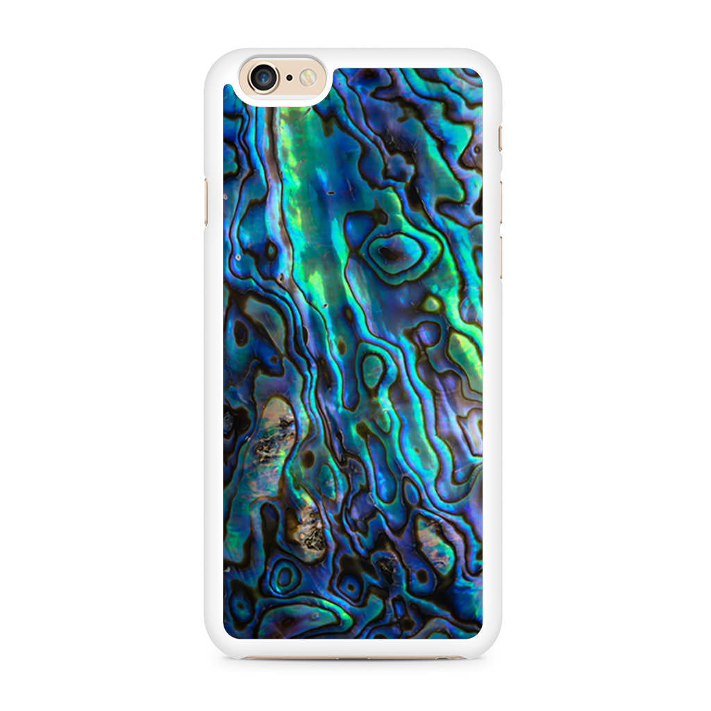 Abalone Shell iPhone 6/6s case