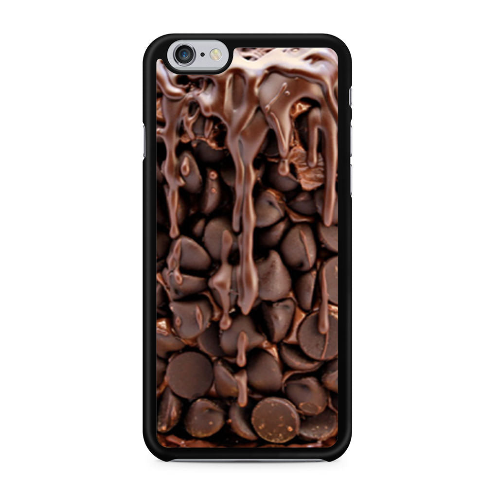 Chocolate Wasted Cake iPhone 6/6s case