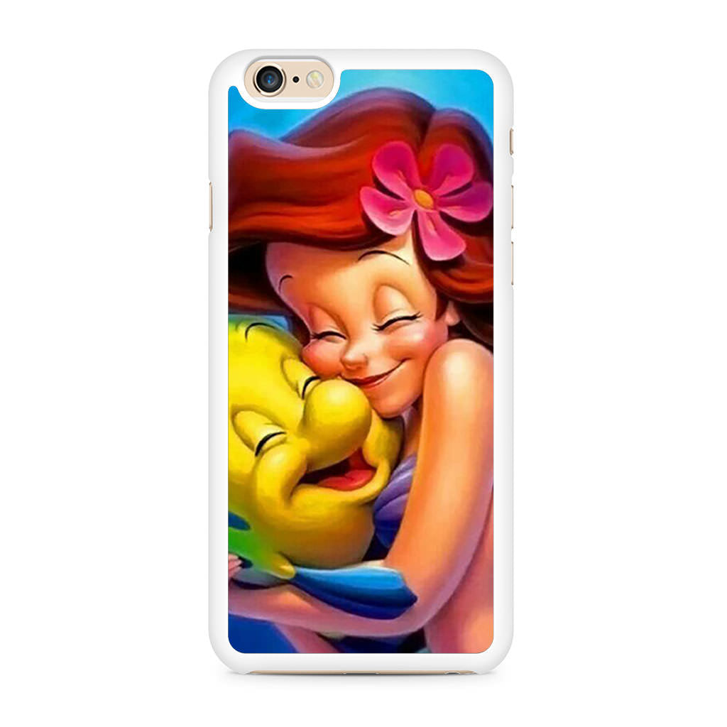 Ariel The Little Mermaid iPhone 6/6s case