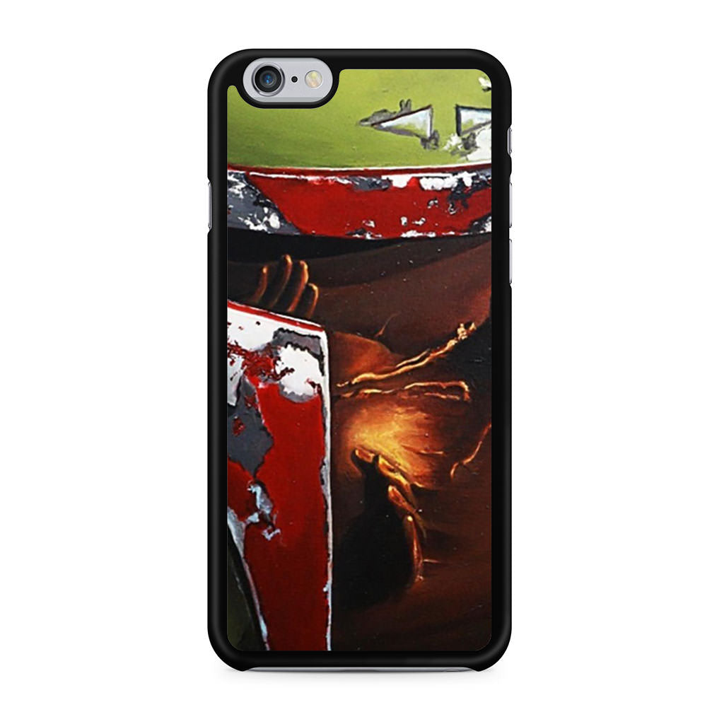 Boba Fett iPhone 6/6s case