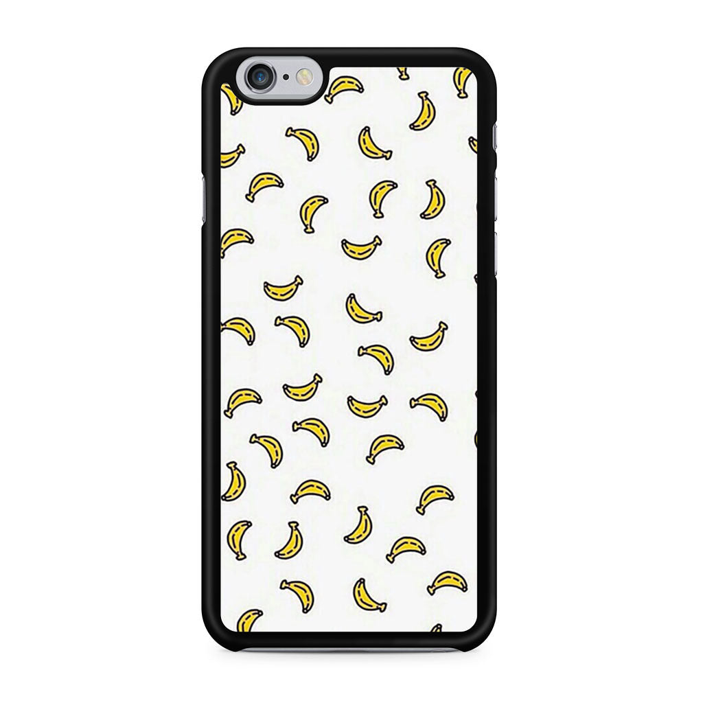 Banana Pattern iPhone 6/6s case