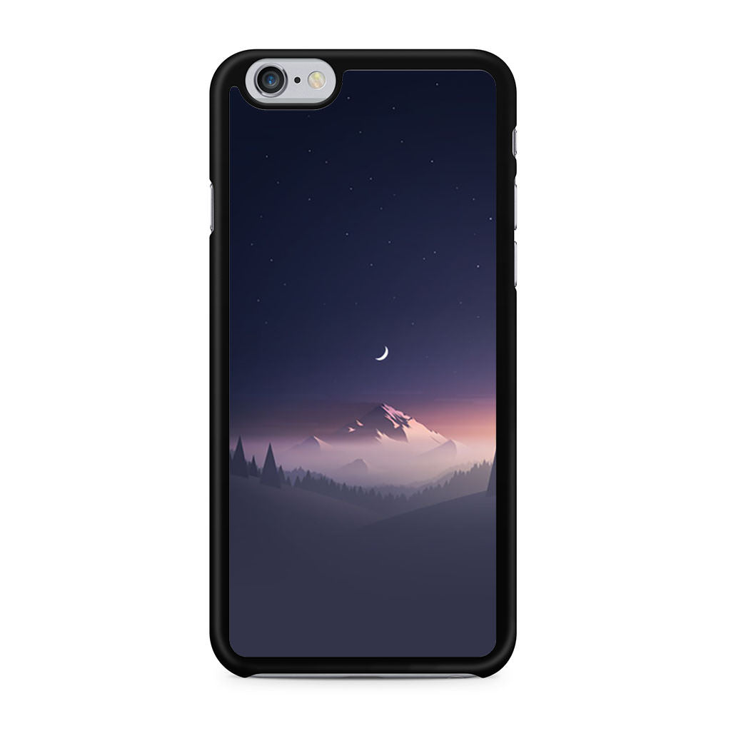 Beautiful Forest Hills Sunset iPhone 6/6s case