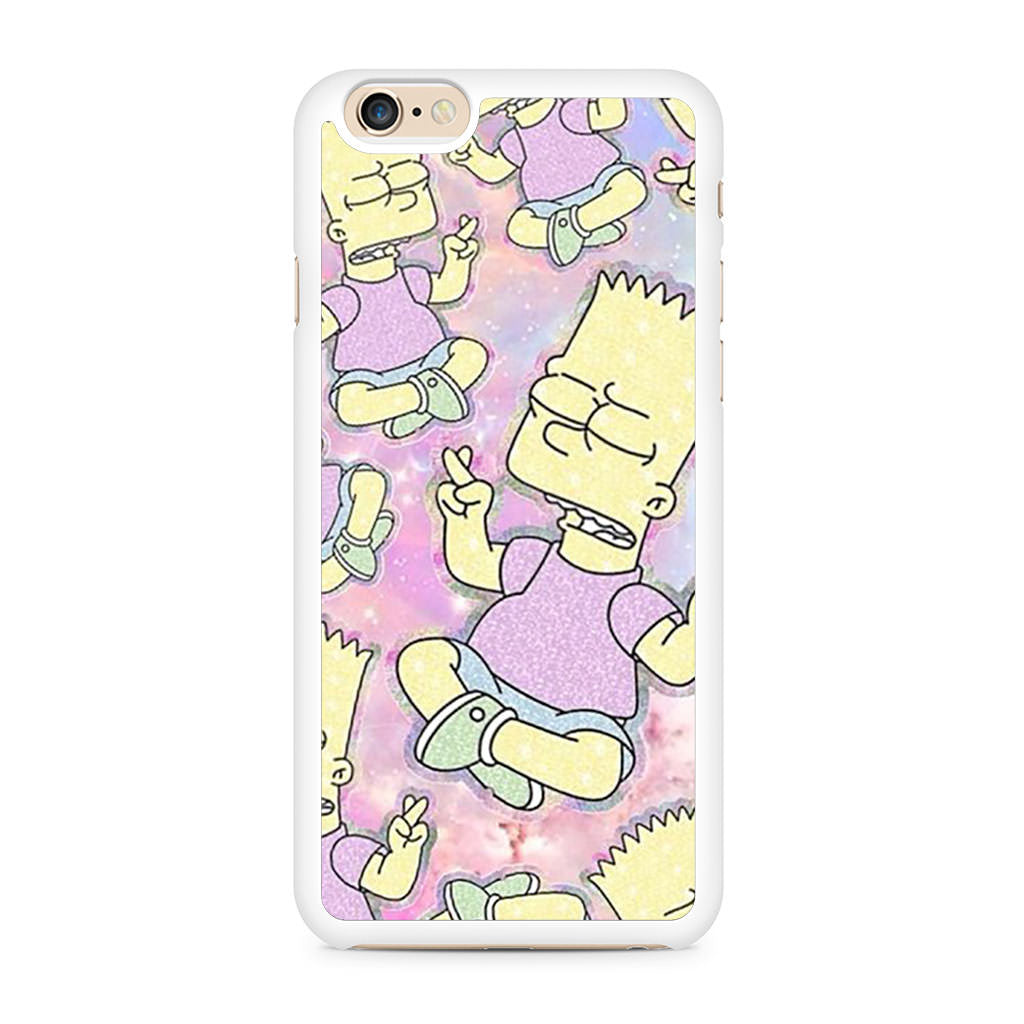 Bart And Pastel iPhone 6/6s case