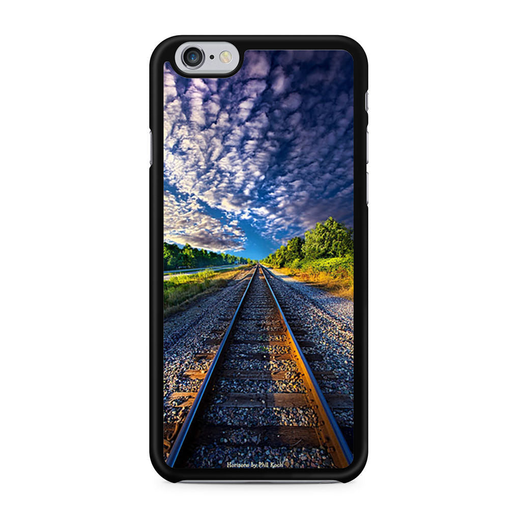All The Way Home iPhone 6/6s case