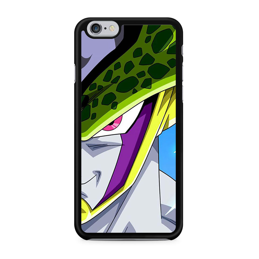 Cell Dragon Ball Z iPhone 6/6s case