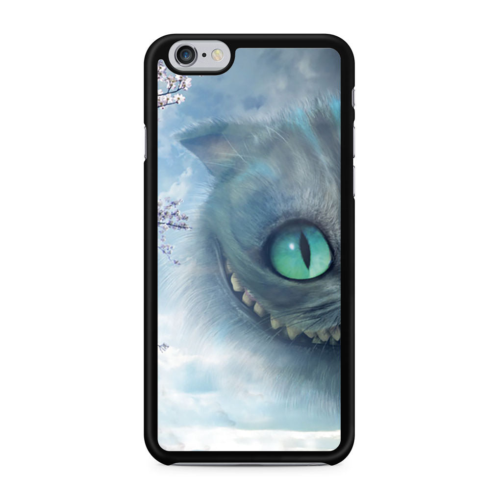Alice In Wonderland Cheshire Cat Disney iPhone 6/6s case