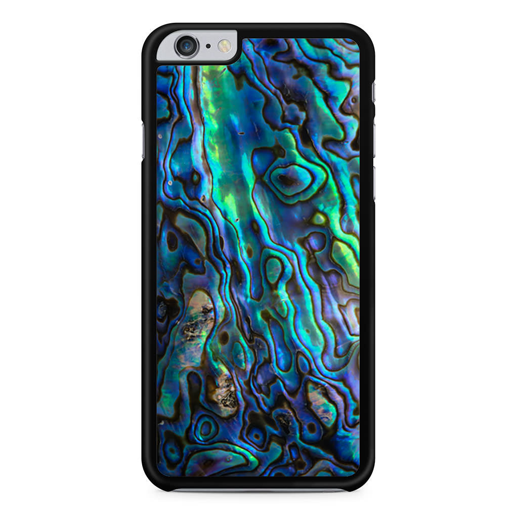 Abalone Shell iPhone 6 Plus / 6s Plus case