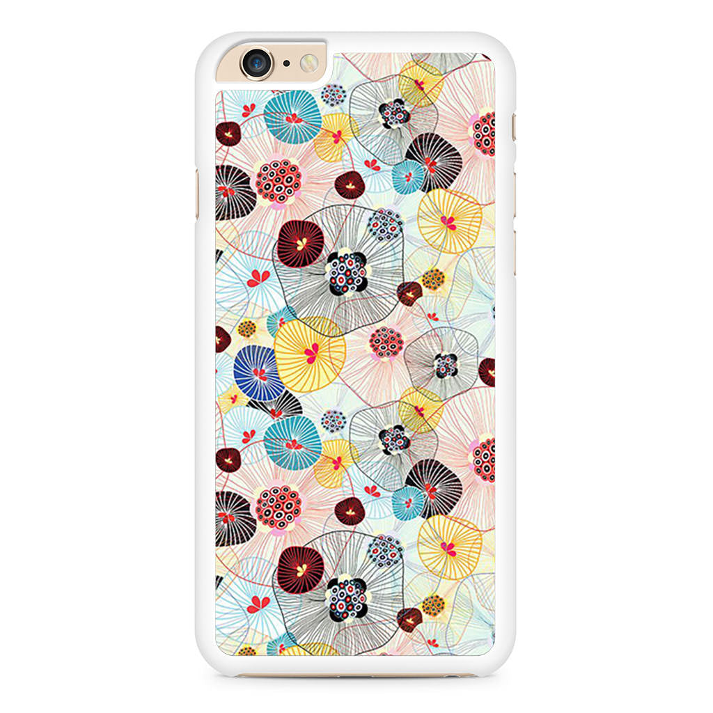 Abstract Cells iPhone 6 Plus / 6s Plus case