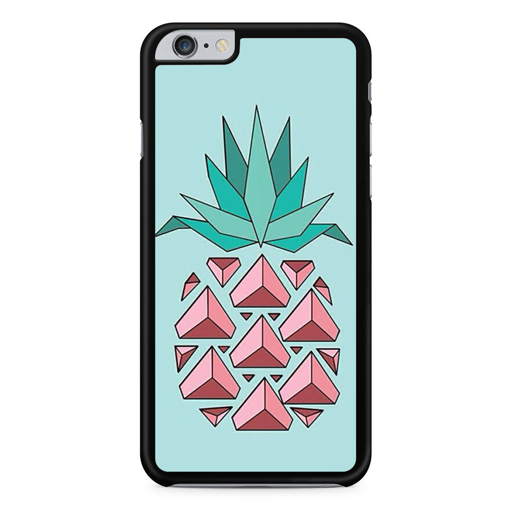 Cute Pineapple iPhone 6 Plus / 6s Plus case
