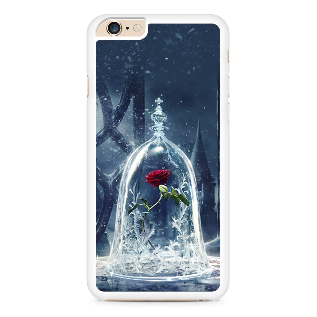 Beauty And The Beast In Theaters Now iPhone 6 Plus / 6s Plus case