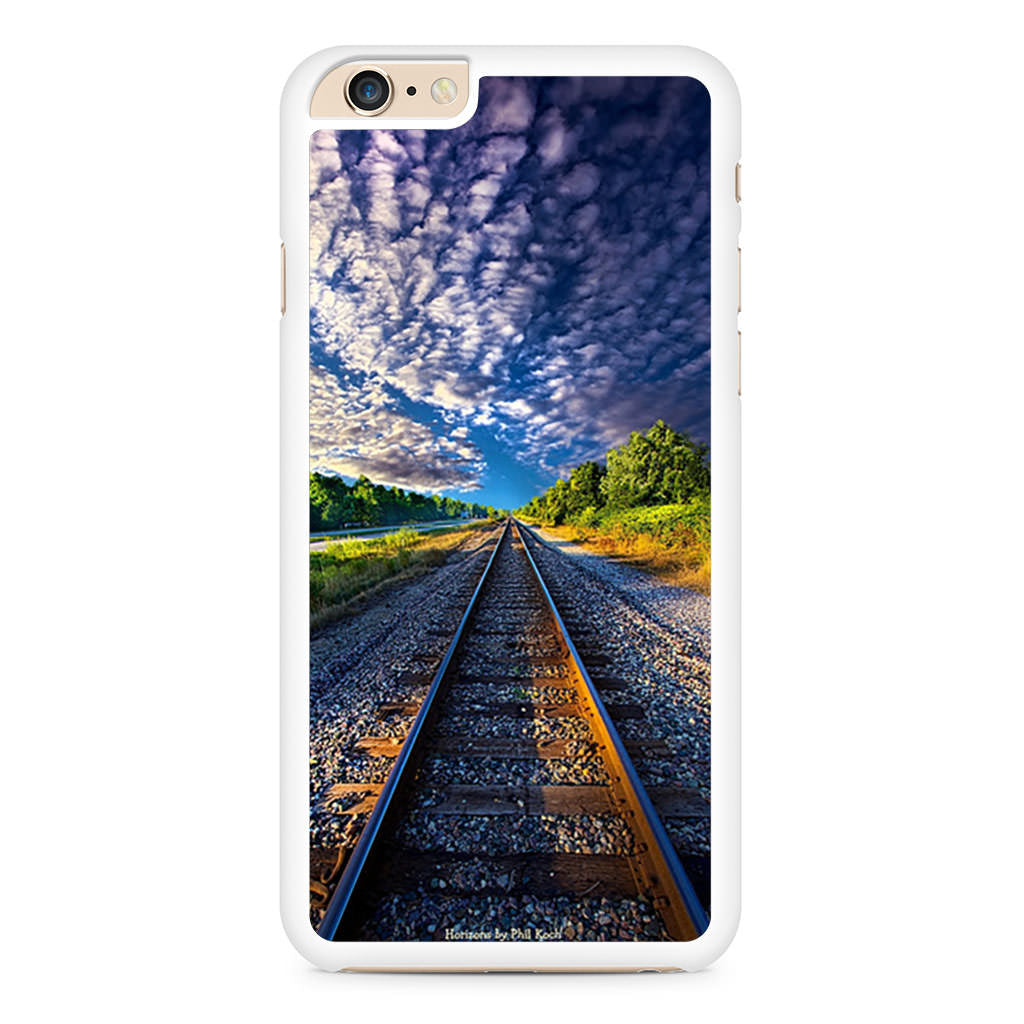 All The Way Home iPhone 6 Plus / 6s Plus case