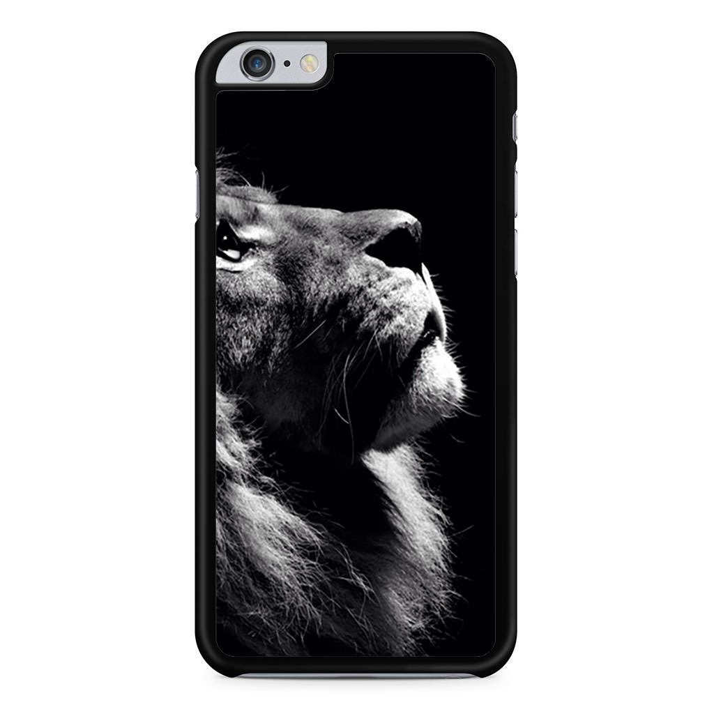 Angry Lion iPhone 6 Plus / 6s Plus case