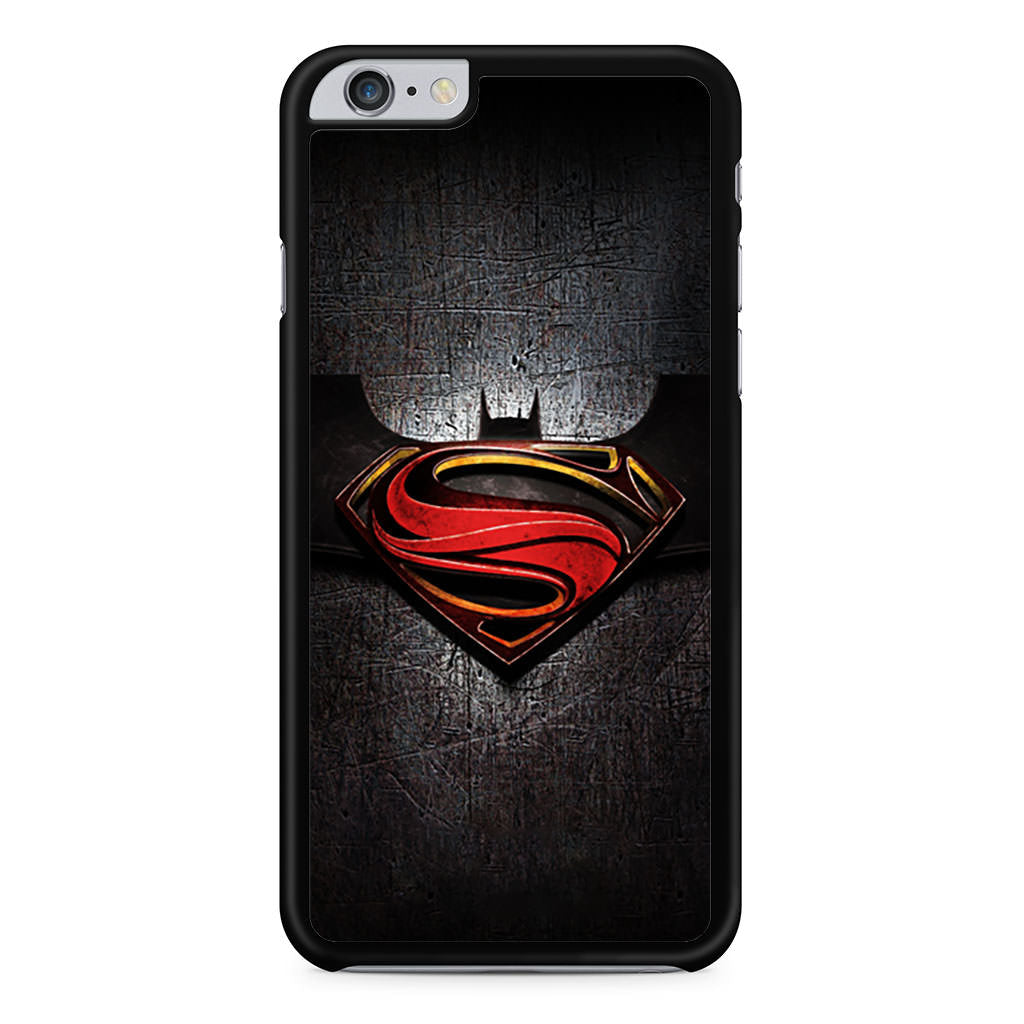 Batman Vs Superman Logo iPhone 6 Plus / 6s Plus case