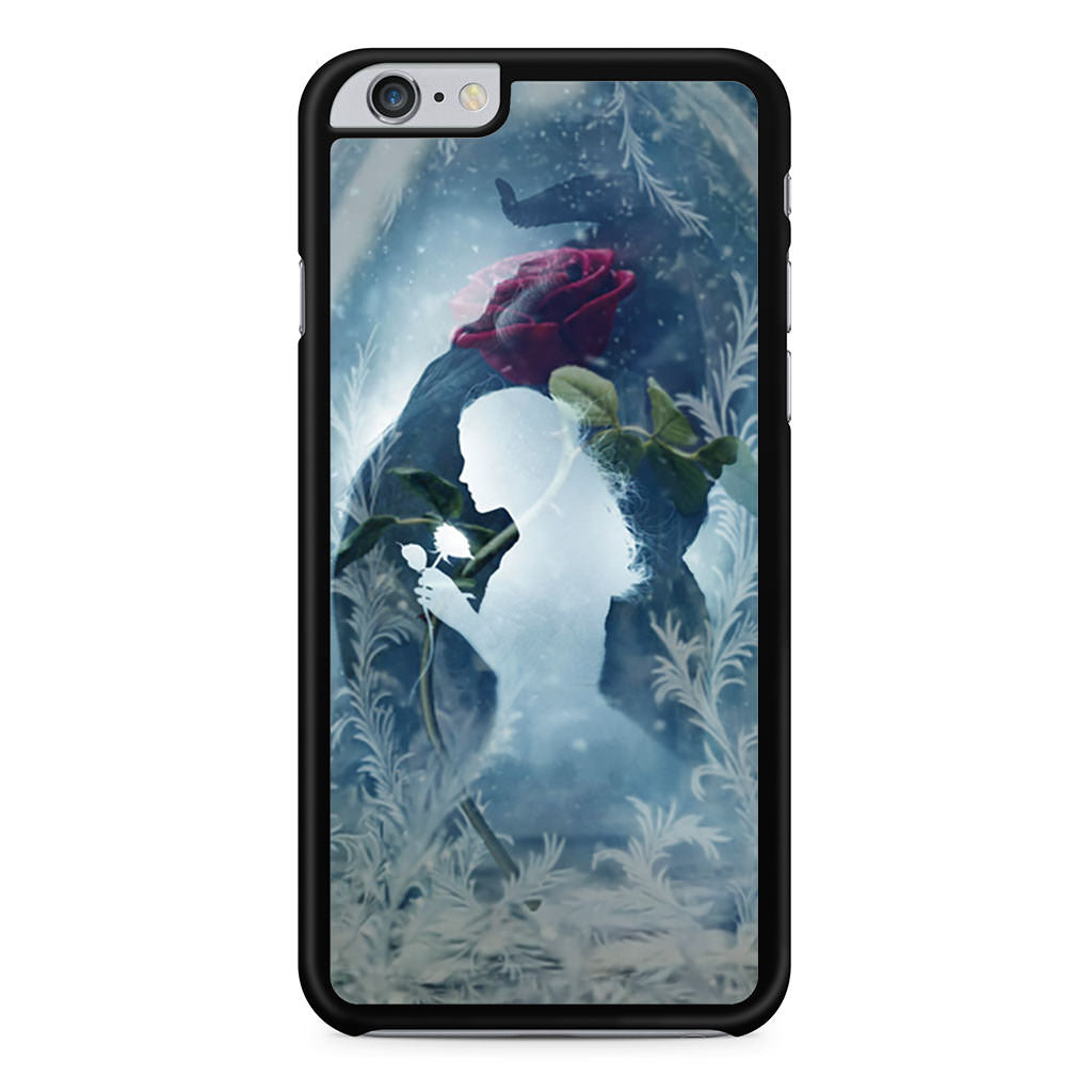 Beauty And The Beast iPhone 6 Plus / 6s Plus case