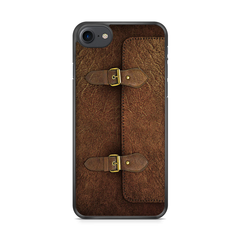 Bag Tan iPhone 7 case