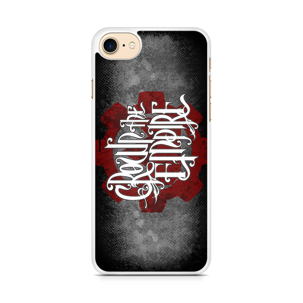 Crown The Empire iPhone 7 case