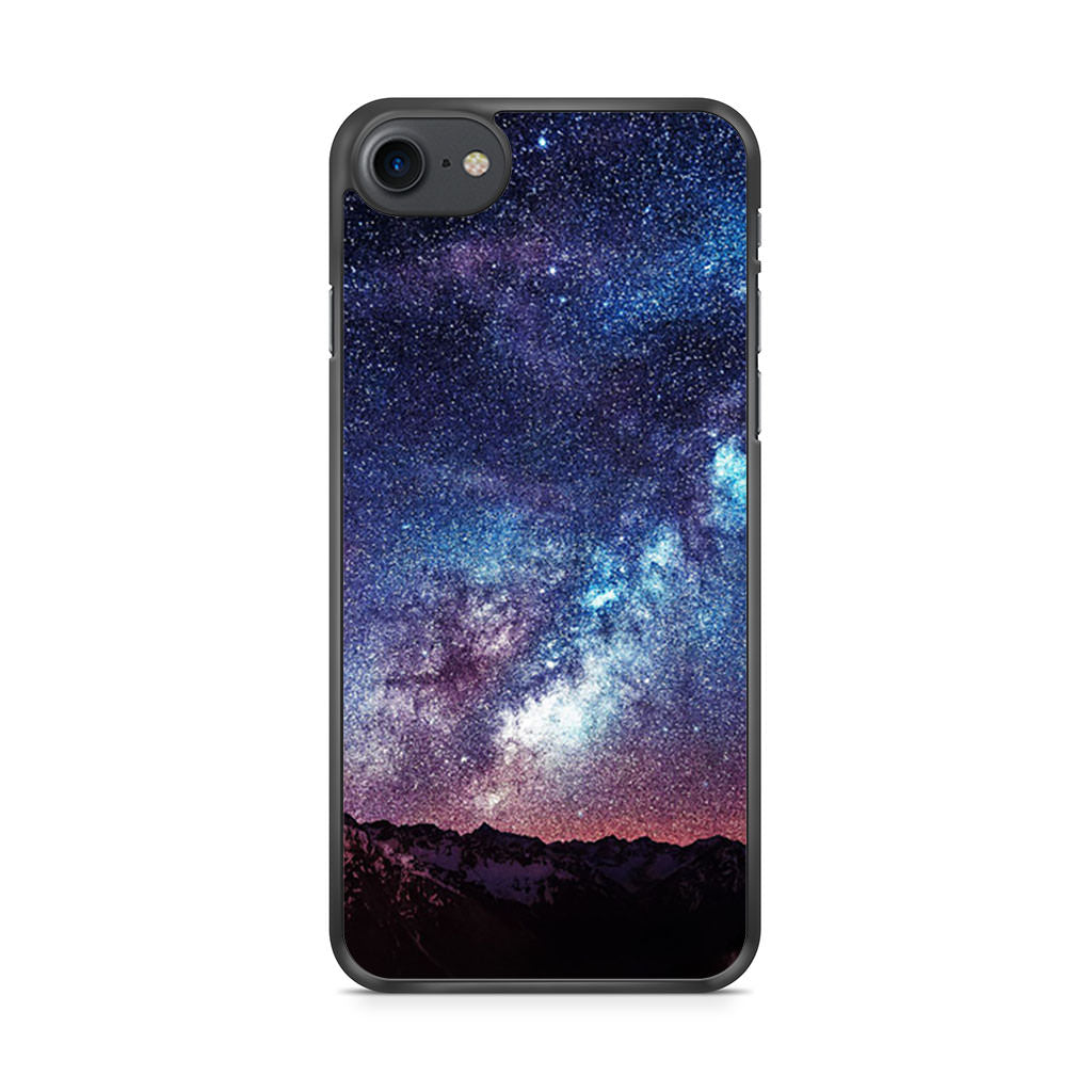Amazing Milkyway Space iPhone 7 case