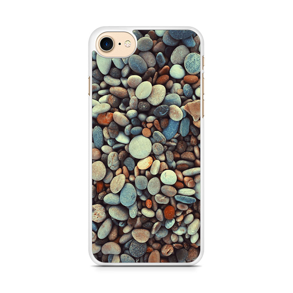 Colorful Roof Tiles Pattern iPhone 7 case