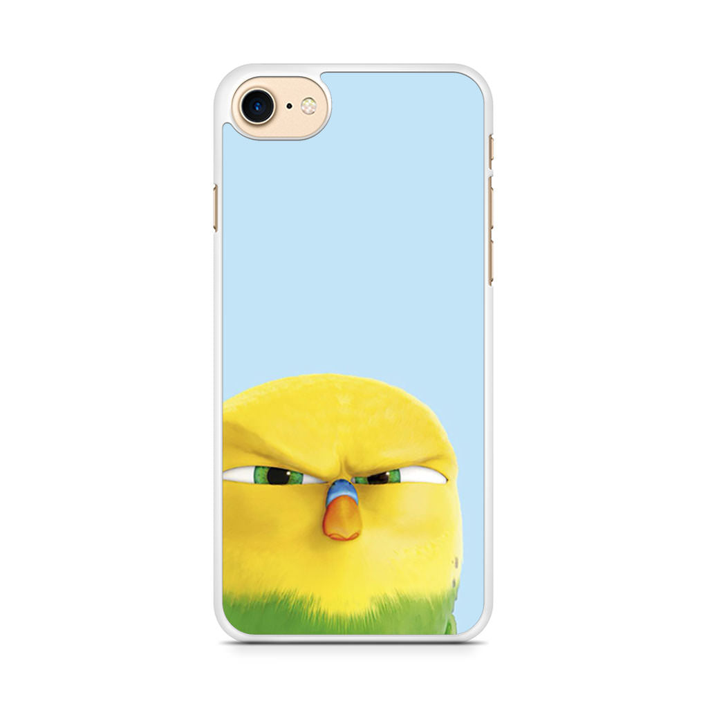 Bird From Secret Life Of Pets iPhone 7 case