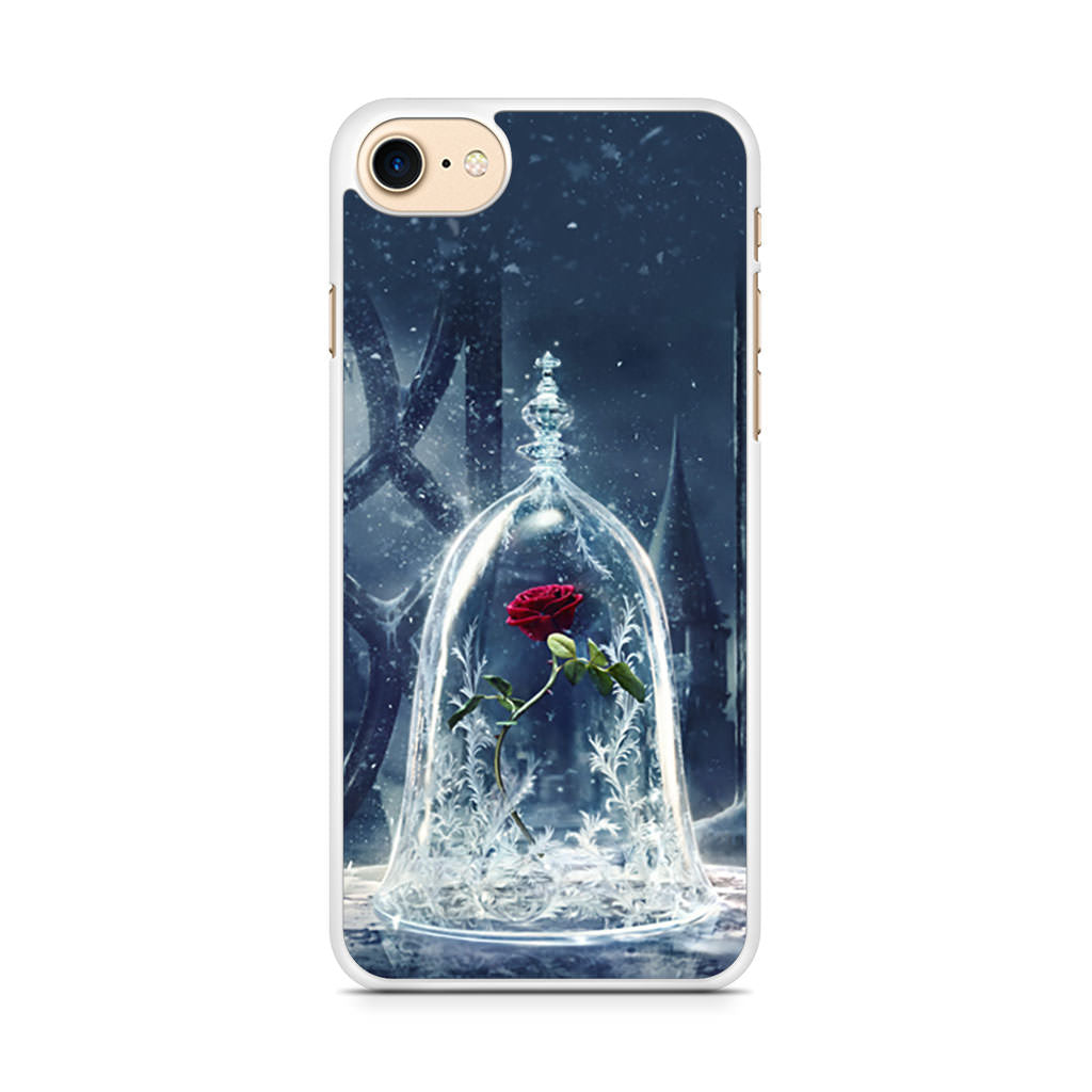 Beauty And The Beast In Theaters Now iPhone 7 case